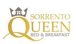 B&B Sorrento Queen Logo